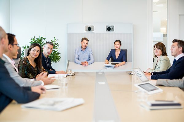 5 steps to succeeding with video collaboration