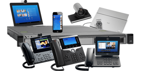 Cisco Business Edition