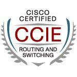 CCIE R & S