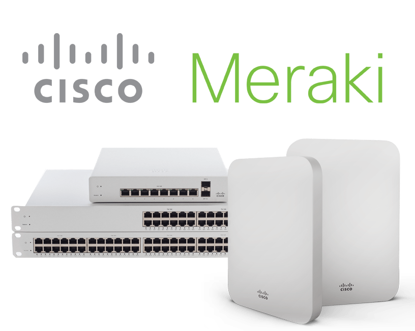 Synditech Cisco Meraki
